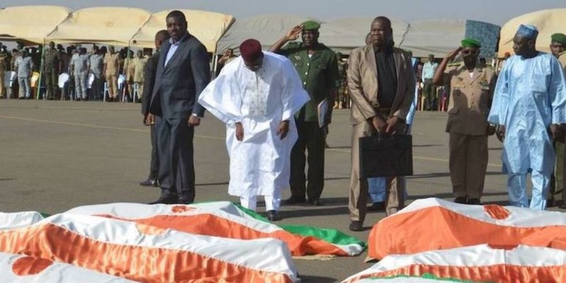 Niger – Prise en charge des veuves et orphelins des soldats tués au front : indemnités et désunion des familles