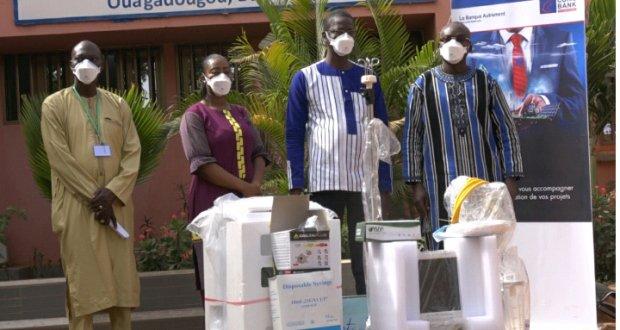 COVID-19 au Burkina: Le système sanitaire mis à l'épreuve