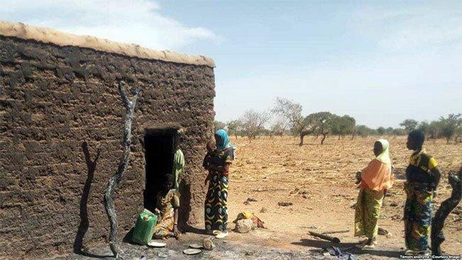 Burkina Faso : Exactions des groupes terroristes, Ils violent les femmes à mort